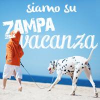 Siamo Su Zampa Vacanza