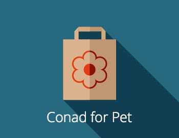 Conad for pet Zampavacanza