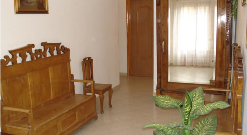 Holiday b&b Bed and breakfast Vico Del Gargano