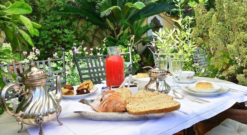 La Terrazza dei Pelargoni B&B - Bed and Breakfast animali ammessi ...