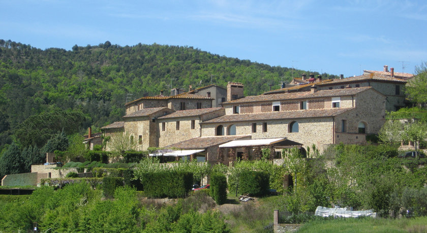 e659b8b32c7eb Bosco della Spina Country House - Agriturismi animali ammessi ...