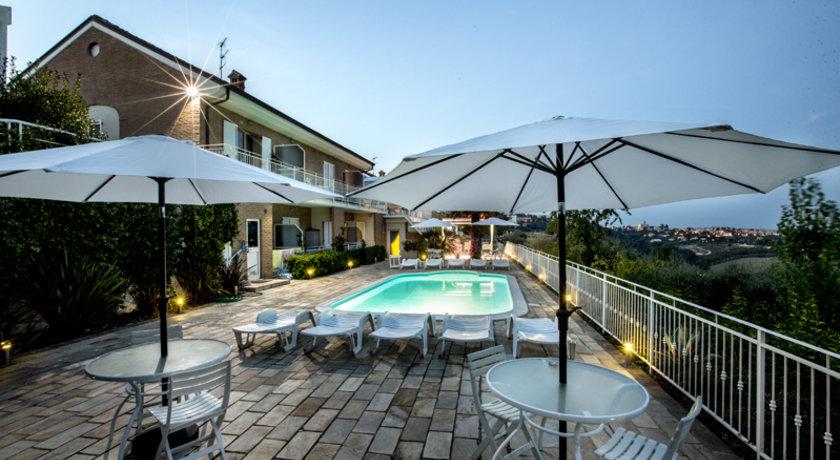 Residence belohorizonte aparthotel animali ammessi for Piscina 3 re