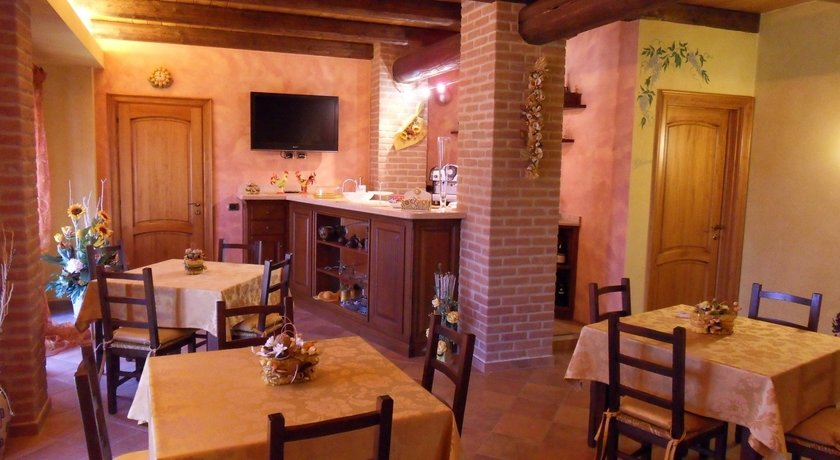 Bed and Breakfast CASCINA ROCCA