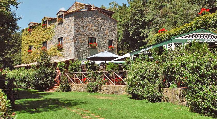 La Riserva Montebello - Hotel animali ammessi   Zampa Vacanza