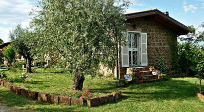 Struttura B&B Menica Marta Country House