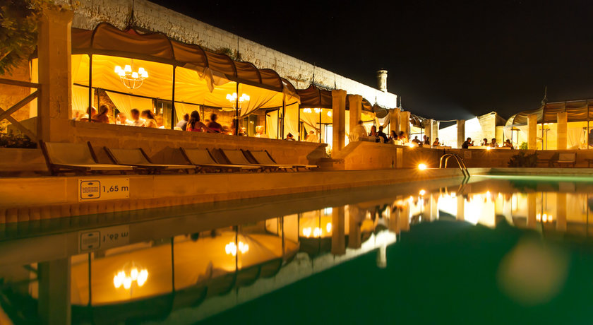 Le Cale d' Otranto - Beach Resort