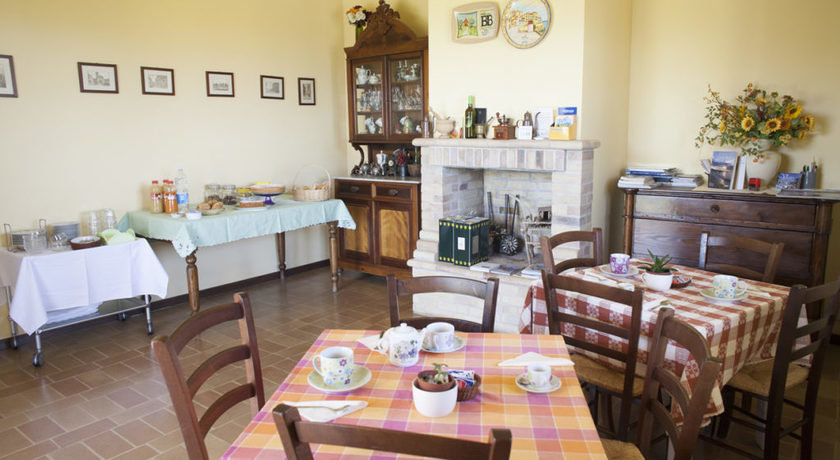 Villa Martina bed and breakfast - Bed and Breakfast ...